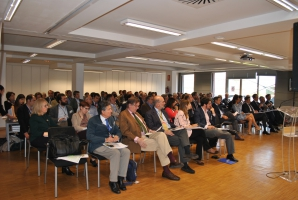 Perspectives of the Agri-food sector, Madrid, Spain, 20 May 2016