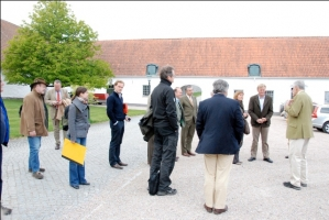 Working Group, Sweden, May 2011